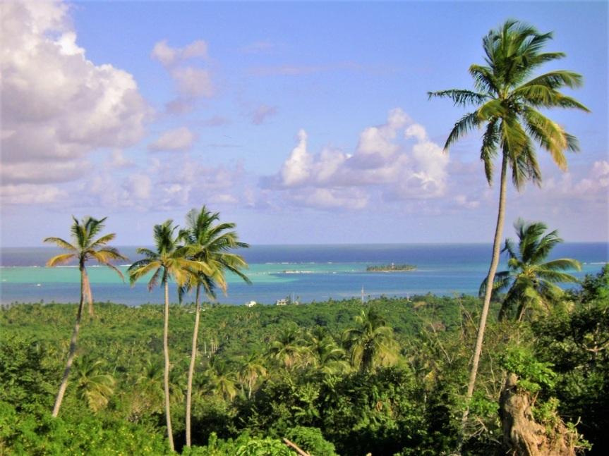 Islas de San Andres yProvidencia