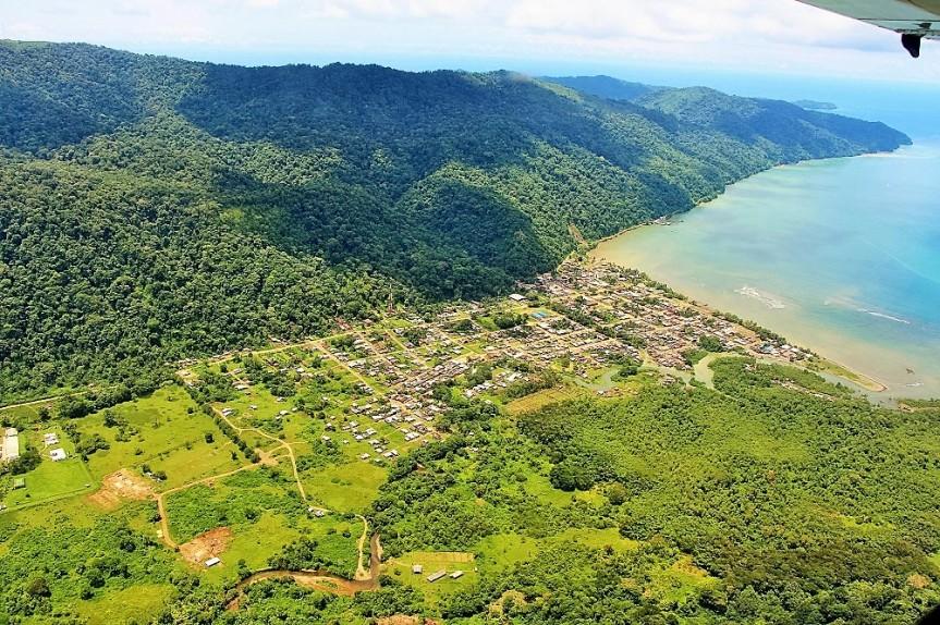 Bahía Solano –Choco