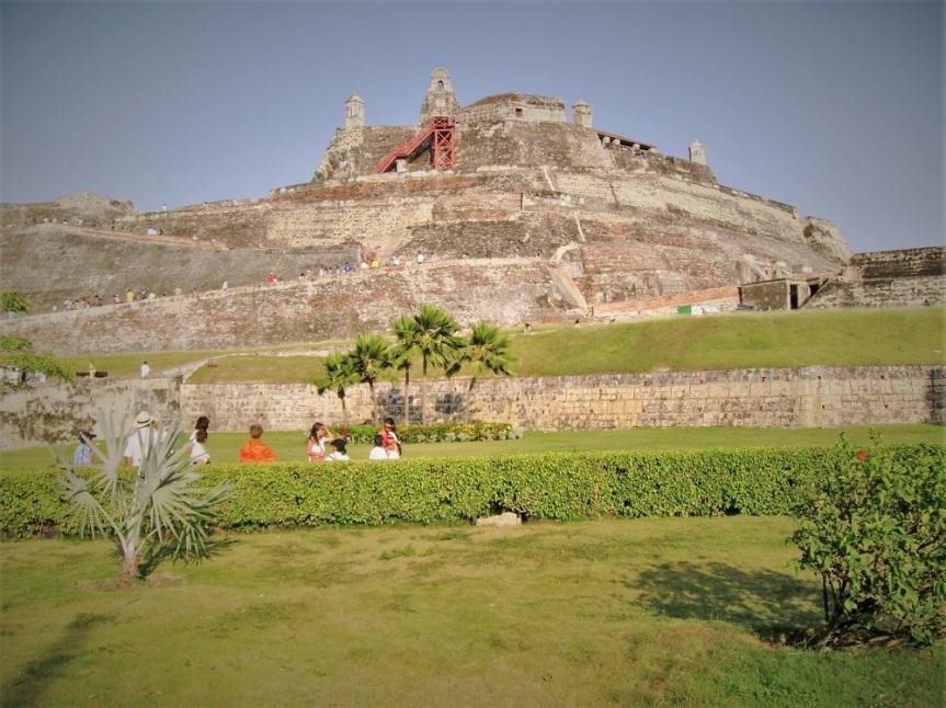 castillo-san-felipe-cartagena-ecoturismo-colombia