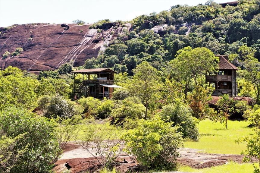 Parque Nacional Natural ElTuparro.