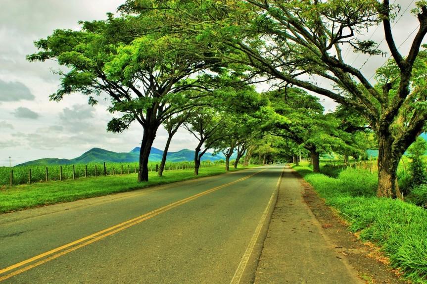 Carreteras del Valle del Cauca