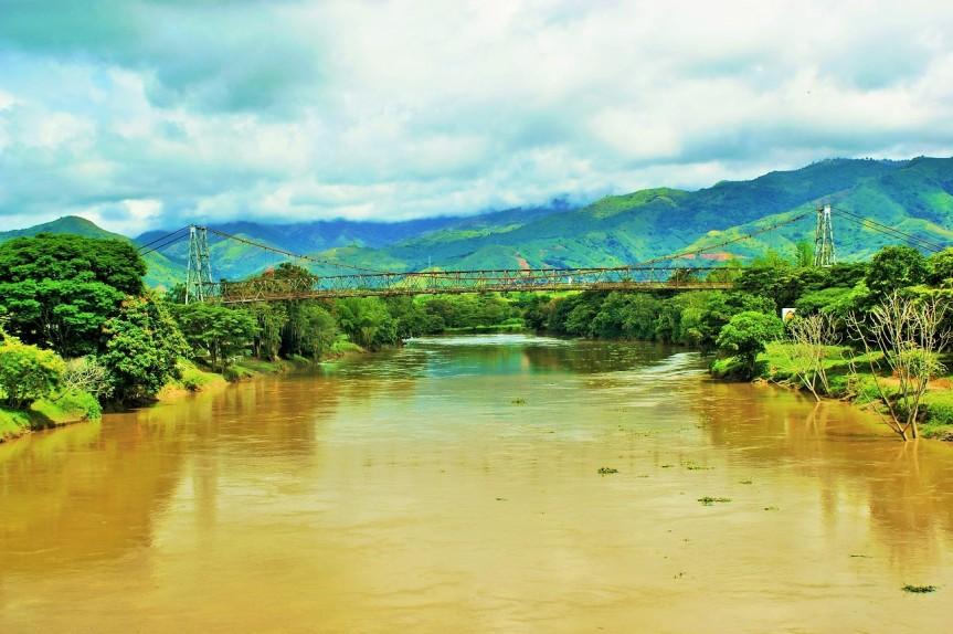 El Rio Cauca