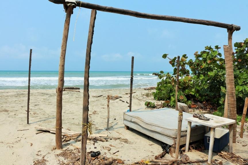 Tiradero Beach