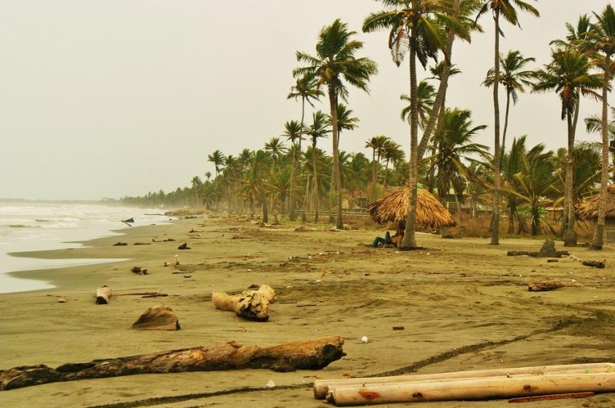 Playas de San Bernardo del Viento