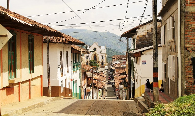 Municipio de Apía - Risaralda
