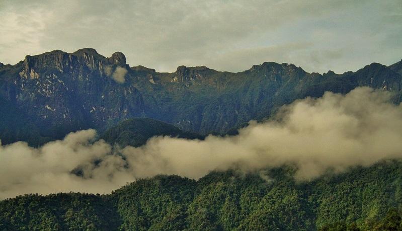 Cerro Tatama