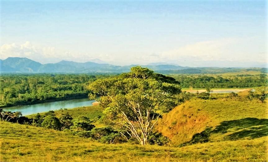 El Rio Caguan