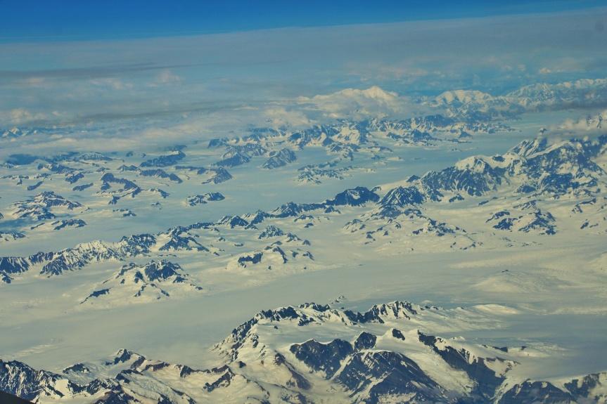 Plan de Ruta enAlaska