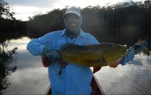 pesca-deportiva-flyfishingcolombia-rio-mataveni-vichada