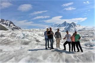 Nos desviamos 8.800 kms al norte para conocer Alaska este verano del 2016