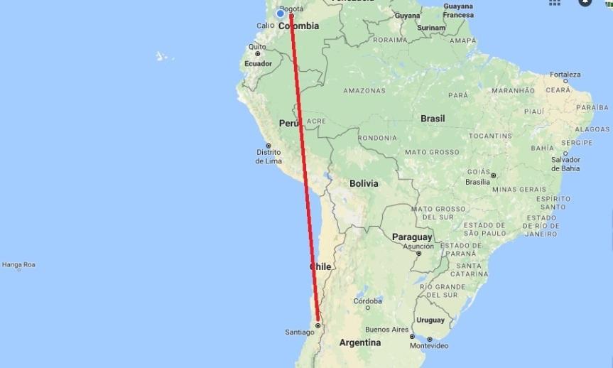 mapa-colombia-chile