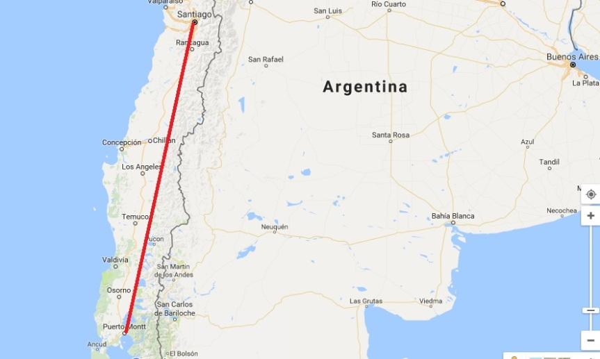 mapa-santiago-puerto-montt