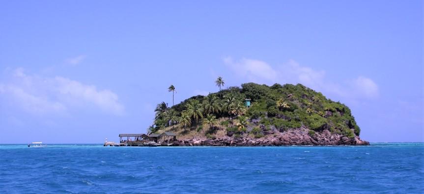 Cayo Cangrejo – Isla deProvidencia