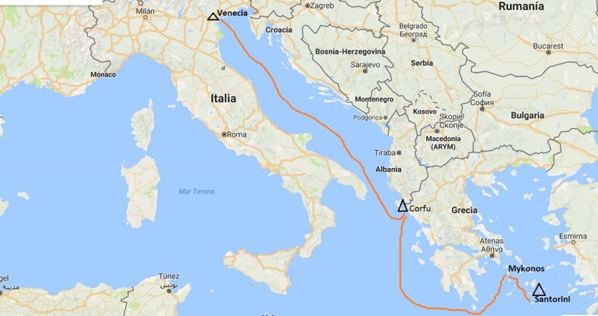islas-griegas-crucero-ruta-norwigan-ncl