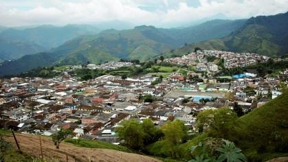 Panoramica de Neira