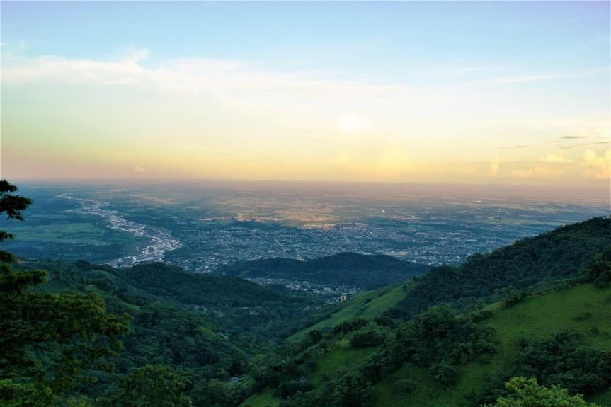 Villavicencio – La puerta alllano