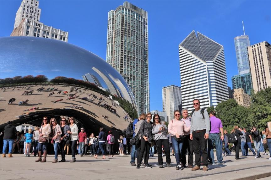 Chicago la ciudad de losvientos