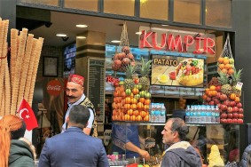 plaza-taksim-estambul-calle-ISTIKLAL-2