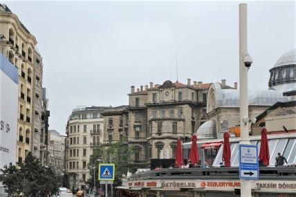 plaza-taksim-estambul-calle-ISTIKLAL-7