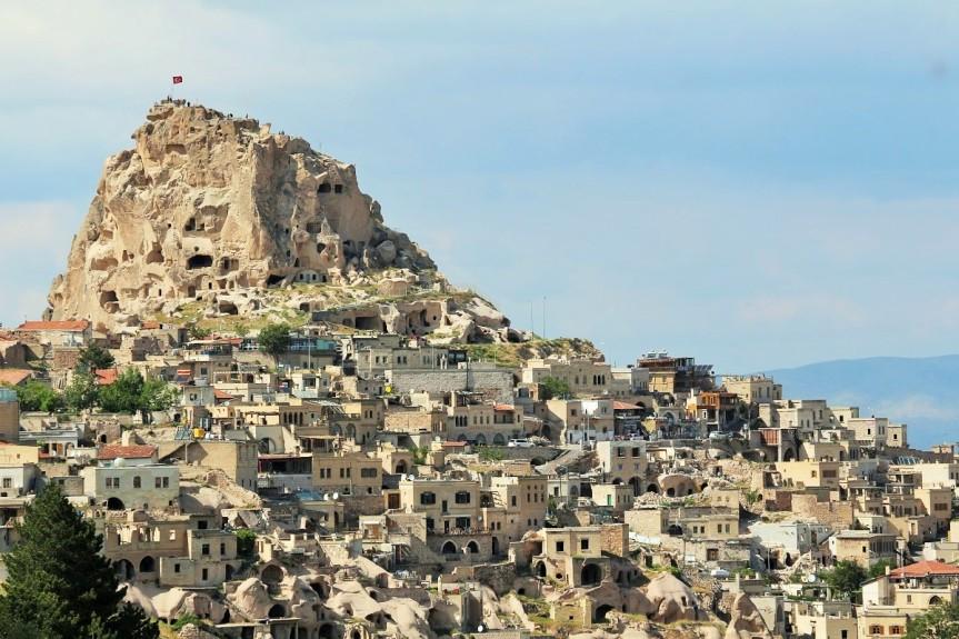 Ankara y LaCapadocia