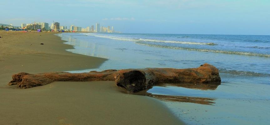 Playas del Morro enCartagena
