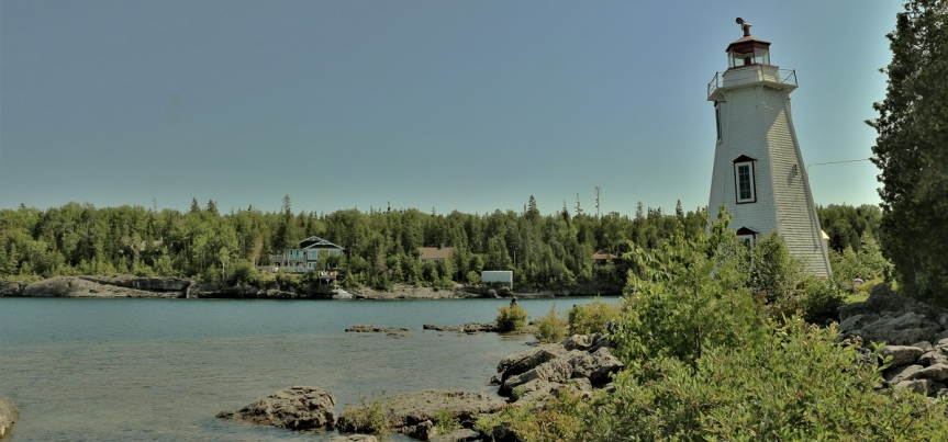 Tobermory, Bruce Peninsula National Park