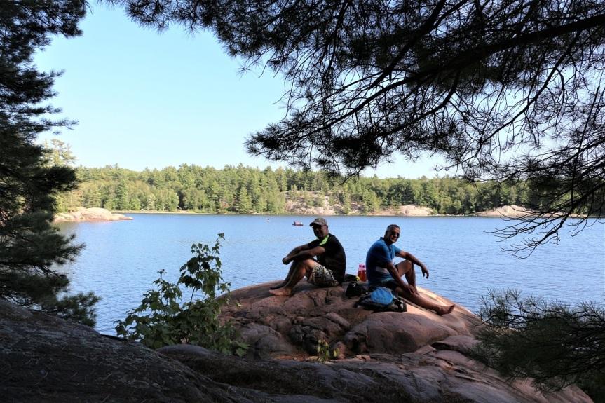 Los Parques Naturales de Ontario enCanada