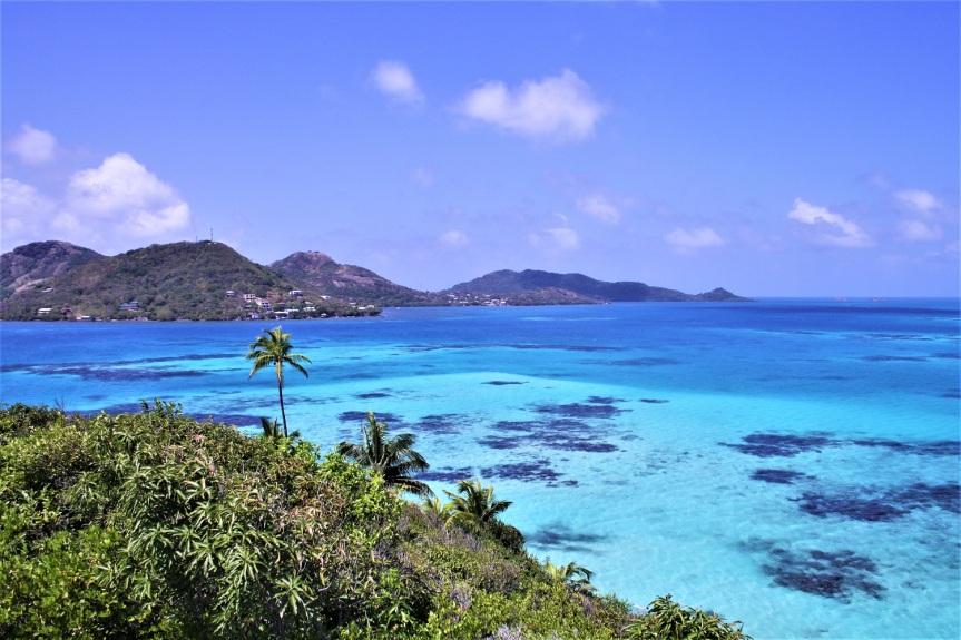 Nuestra Visita a las Islas de Providencia y SantaCatalina